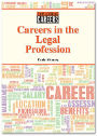Careers in the Legal Profession eBook preview