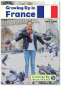 Growing Up in France eBook preview