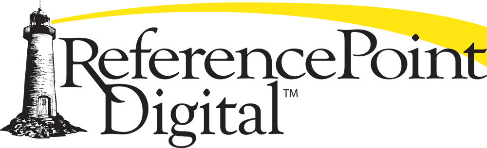 ReferencePoint Digital Logo